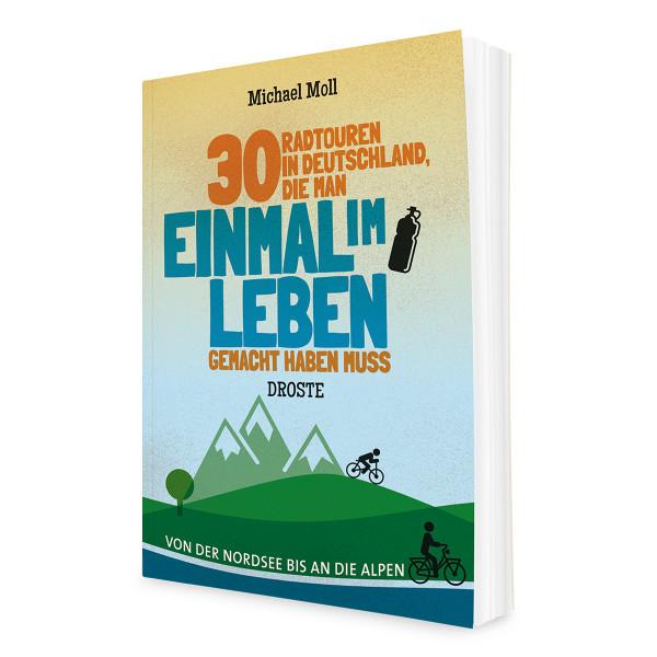 30 Radtouren in Deutschland