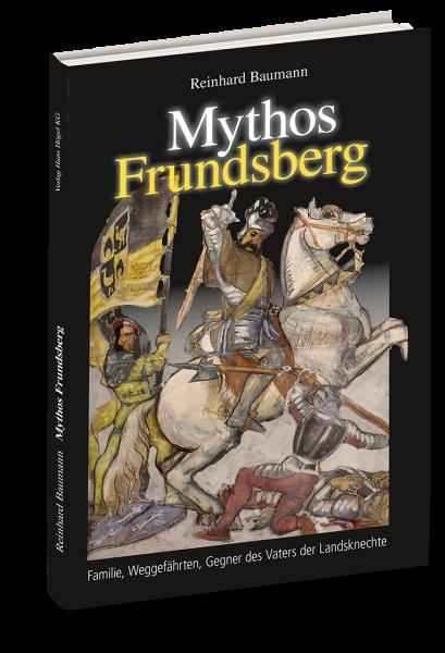 Mythos Frundsberg