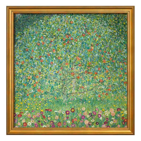 Gustav Klimt: Apfelbaum I (1912)