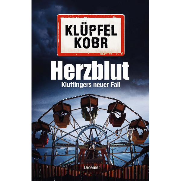 Herzblut - Kluftingers neuer Fall