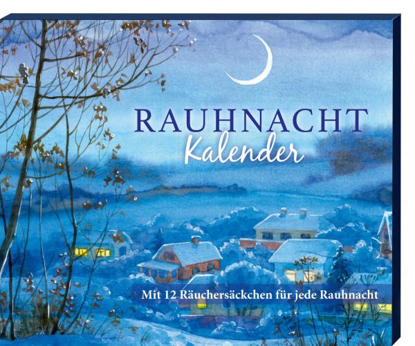 Rauhnacht Kalender
