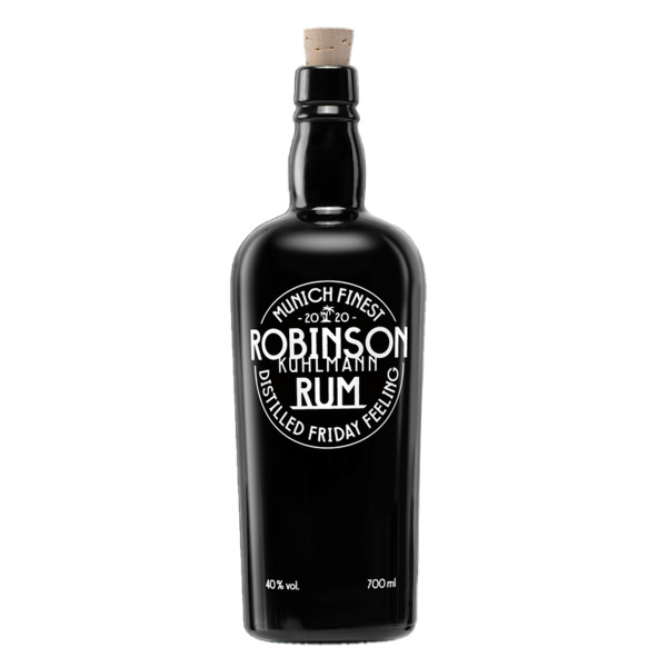 Robinson Kuhlmann Rum