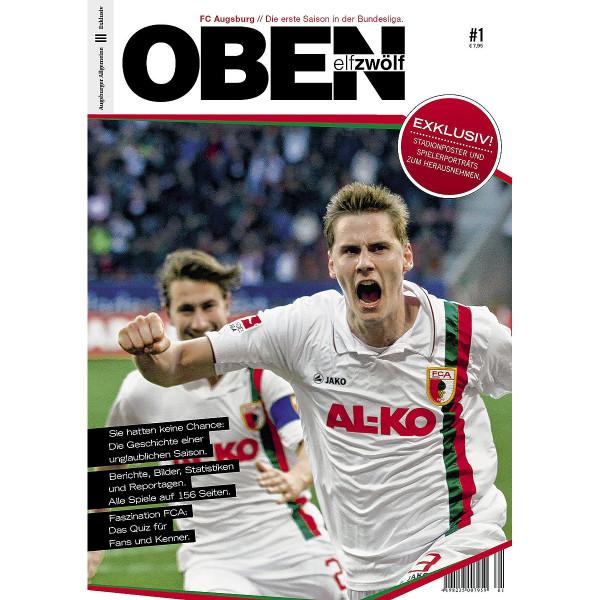 OBEN - Das Buch