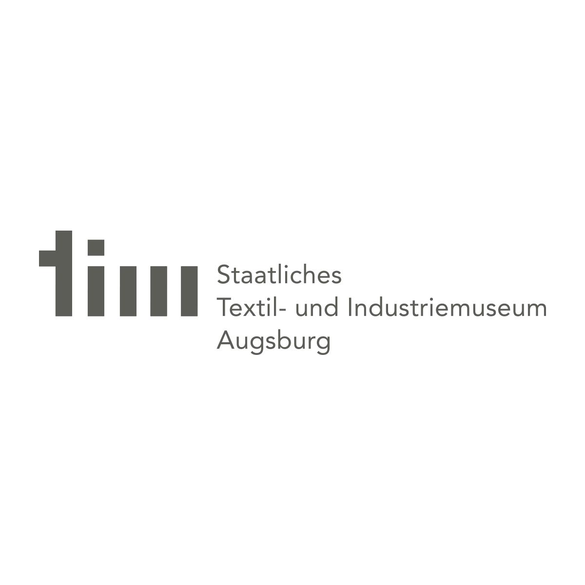 tim - Förder- und Freundeskreis des Textil- und Industriemuseums Augsburg