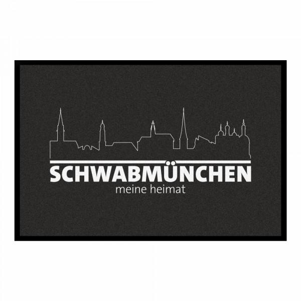 Fußmatte - Schwabmünchen