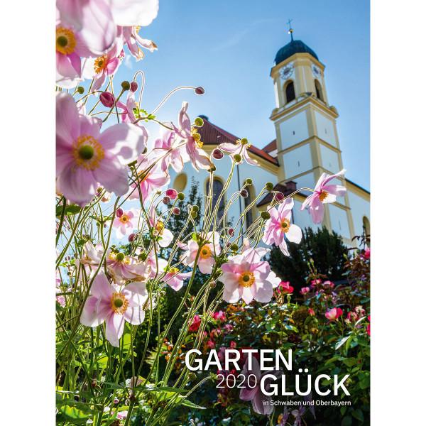 Kalender Gartenglück 2020