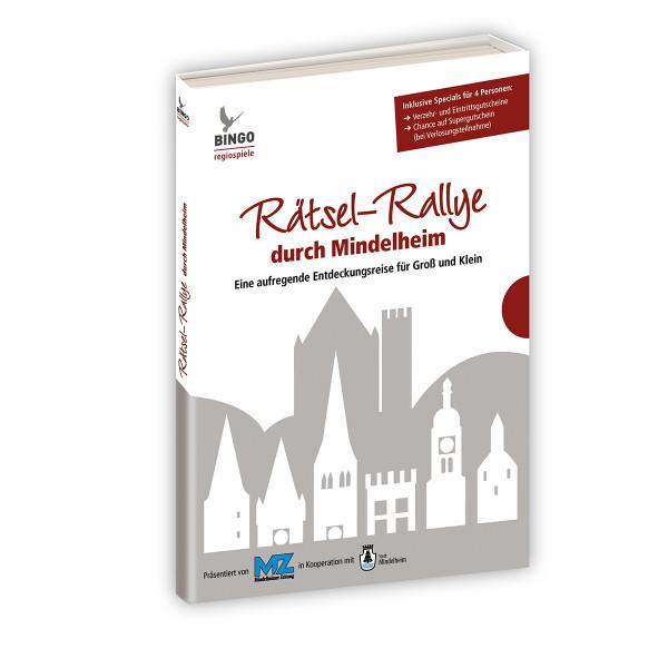 Rätsel-Rallye durch Mindelheim