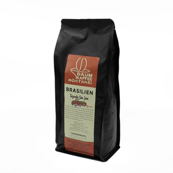 Baumkaffee Brasilien Fazenda São José