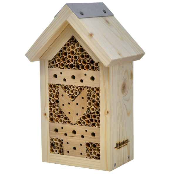 Wildbienenhotel Wertach