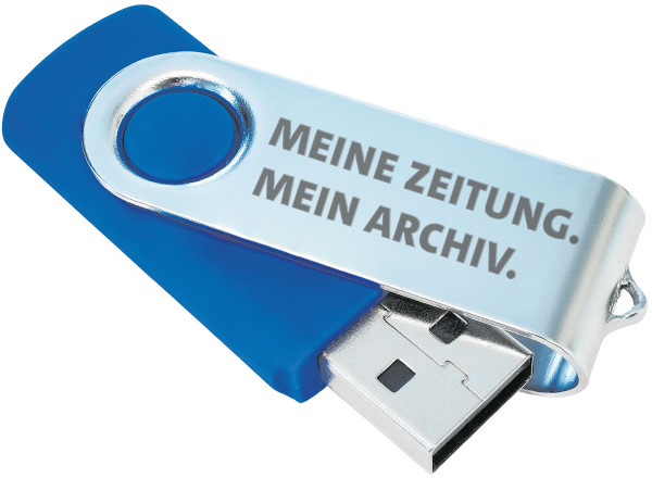 Mindelheimer Zeitung – mein Archiv 2016 - 2018