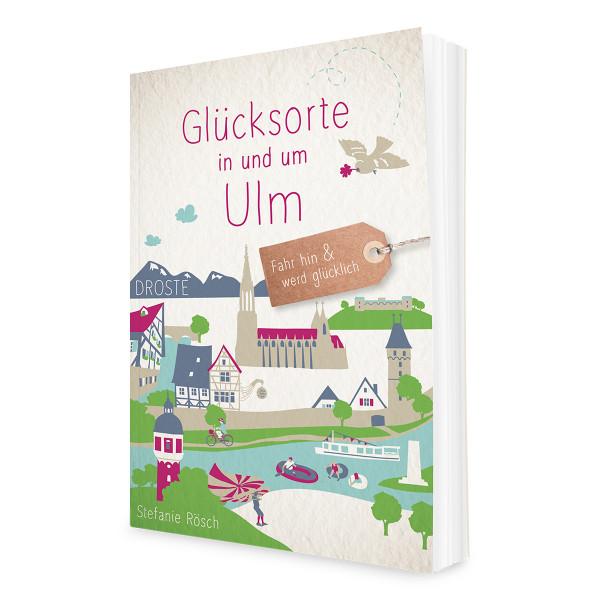 Glücksorte in Ulm