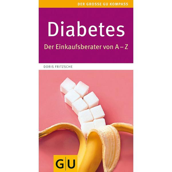 Diabetes - Der Einkaufsberater