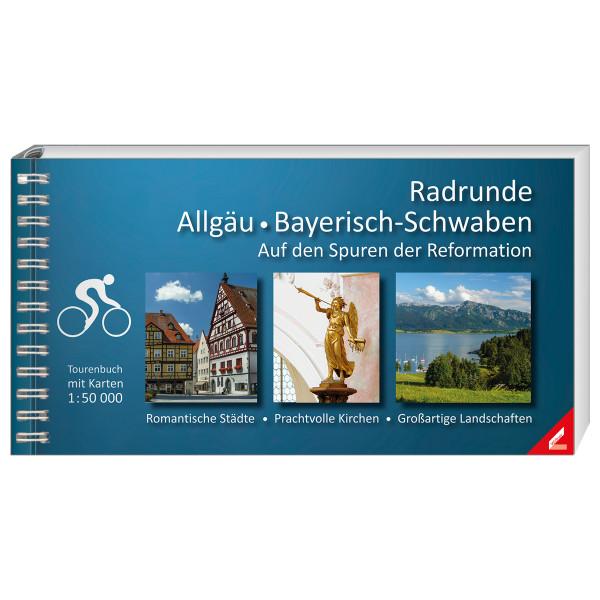 Radrunde Allgäu Bayerisch-Schwaben
