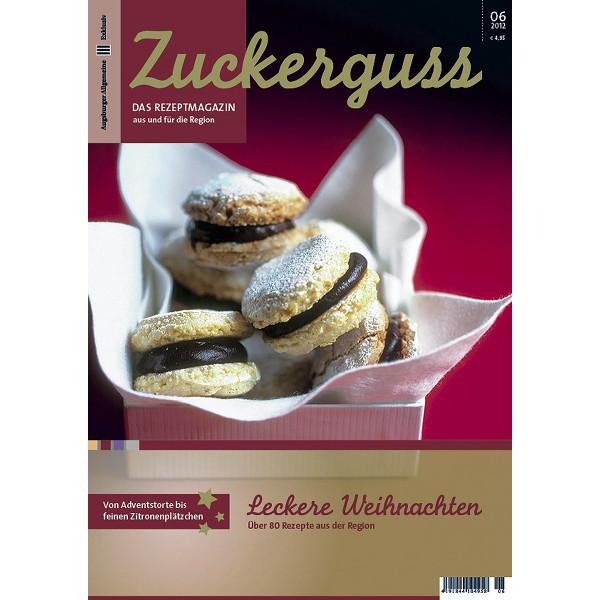 Zuckerguss 06