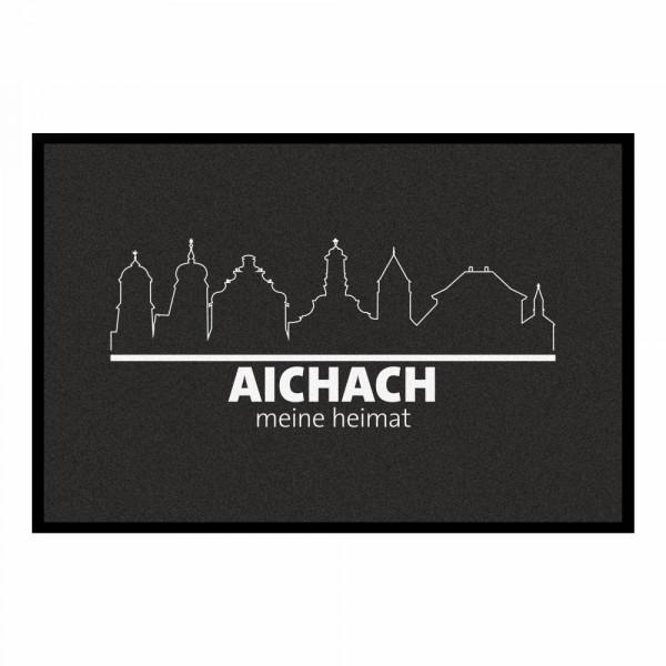Fußmatte - Aichach