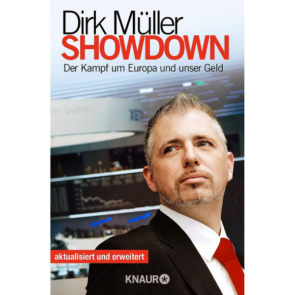 Dirk Müller - Showdown
