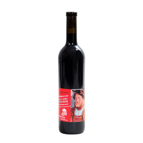 6er Wein-Paket Pfalz Spätburgunder Ottheinrich