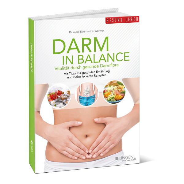 Darm in Balance