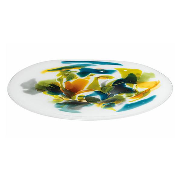 "Glasschale ""Monet"""