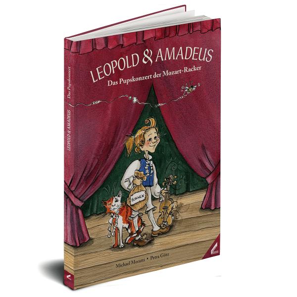 Leopold & Amadeus