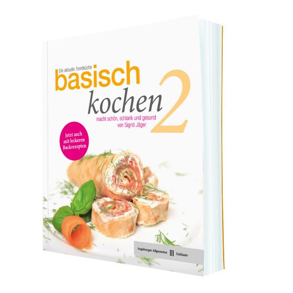 Basisch kochen 2