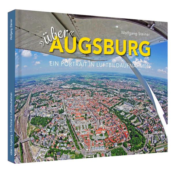 Über Augsburg