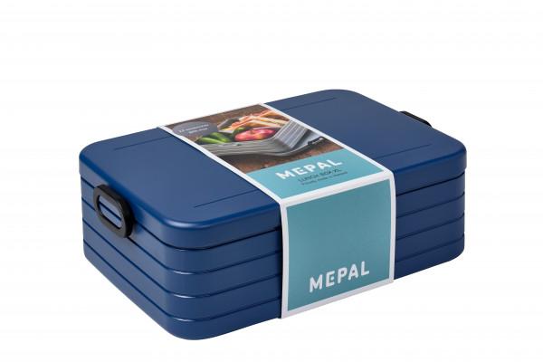 Lunchbox Retro XL