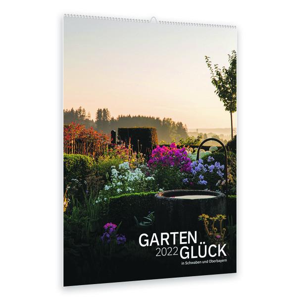 Kalender Gartenglück 2022