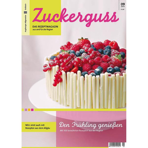 Zuckerguss 09