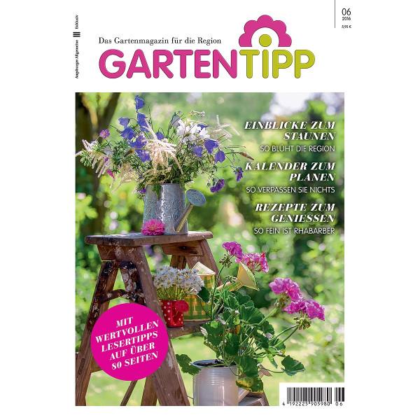 Gartentipp 06