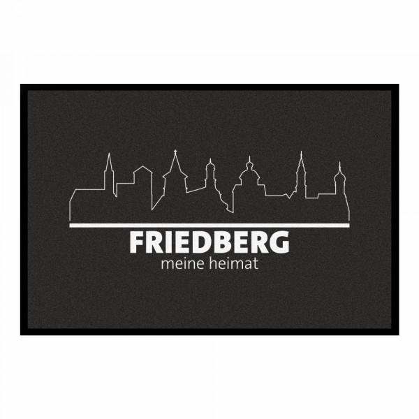 Fußmatte - Friedberg