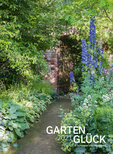 Gartenkunstkalender 2021