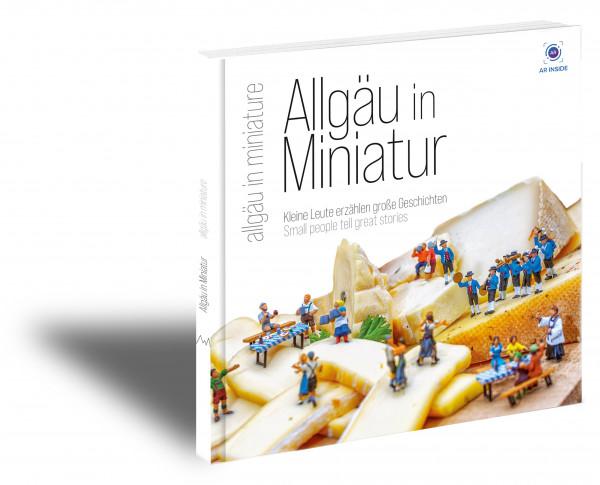 Allgäu in Miniatur