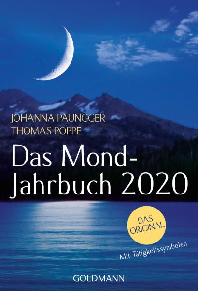 Mondjahrbuch 2020