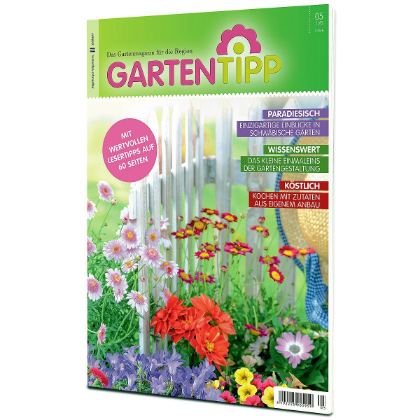 Gartentipp 05